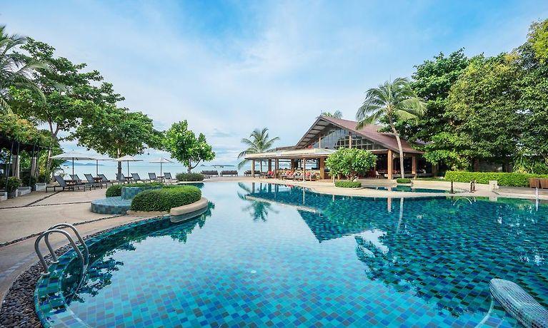 The Pool Villas By Peace Resort Samui Bophut Reserve Hotel